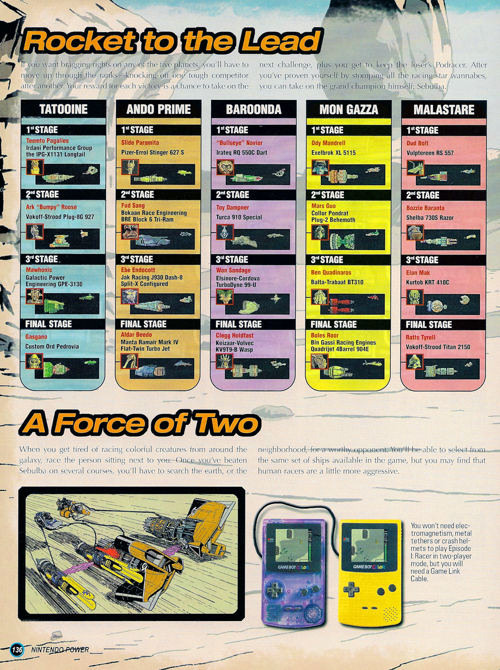 Nintendo Power #127 #127 - English 161