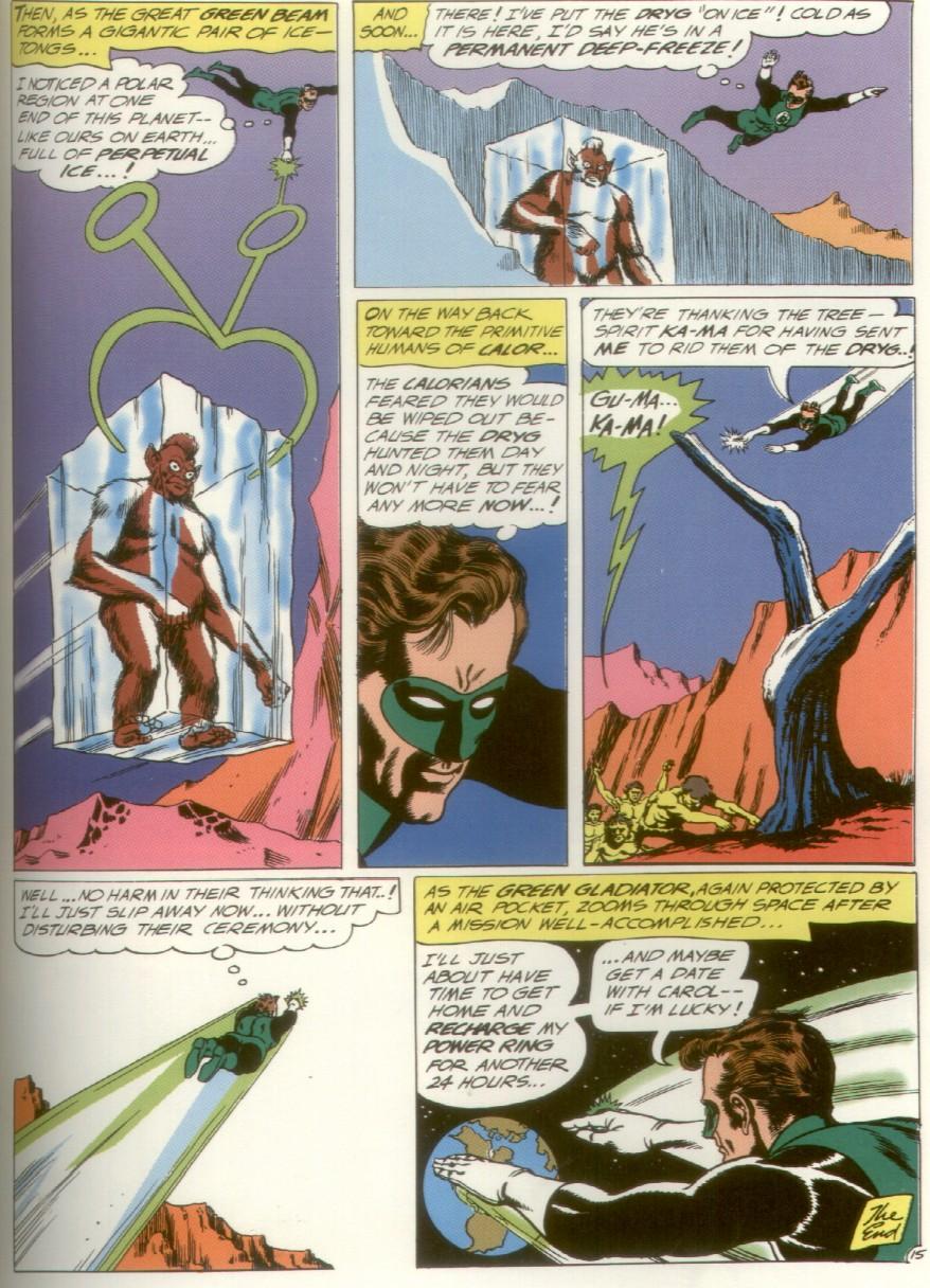 Read online Secret Origins (1961) comic -  Issue # Full - 35