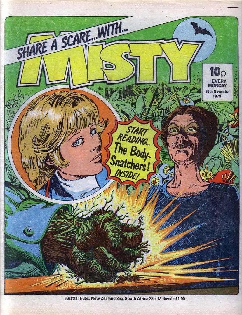 Misty 92 Page 1