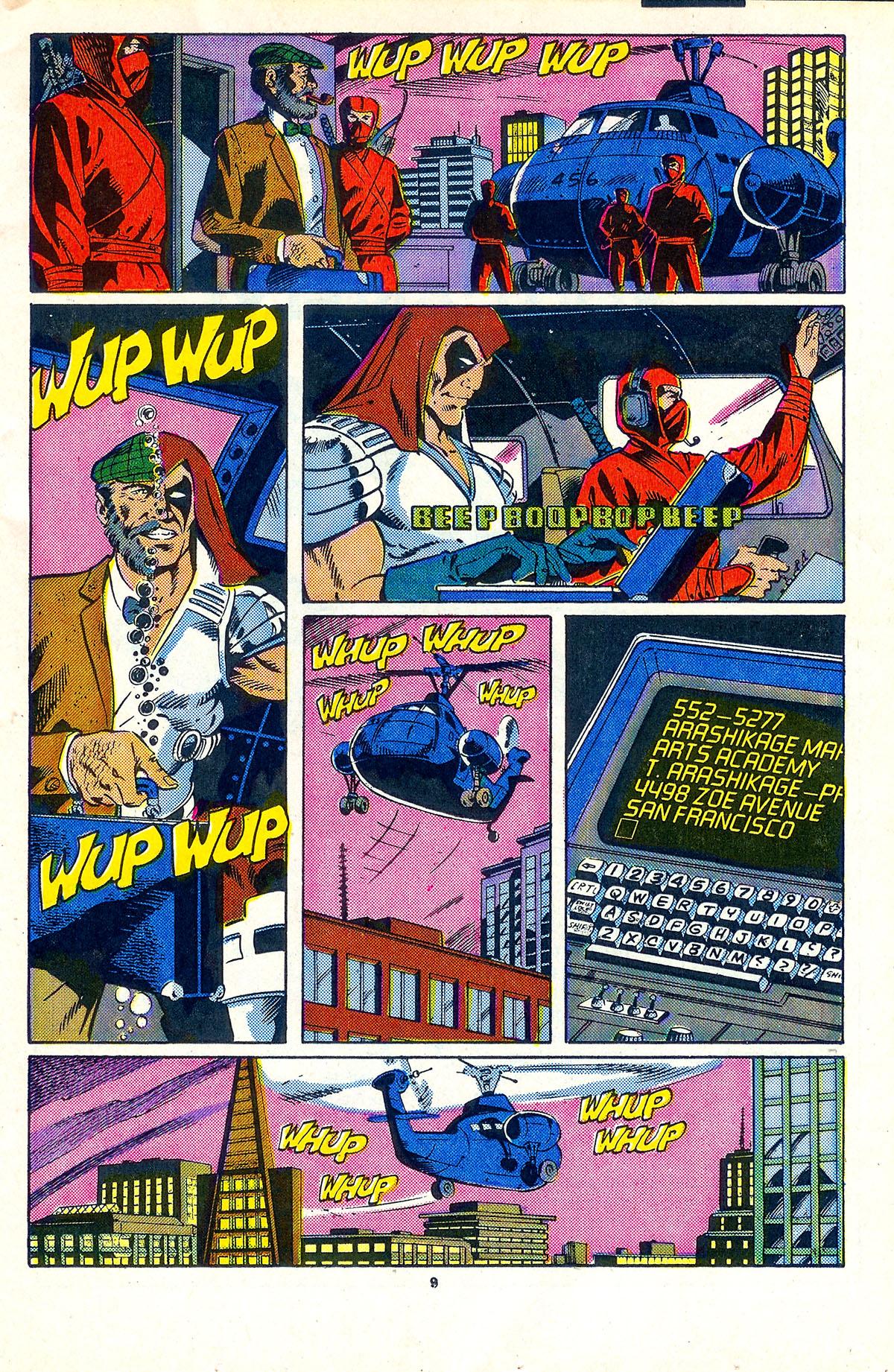 G.I. Joe: A Real American Hero 85 Page 7