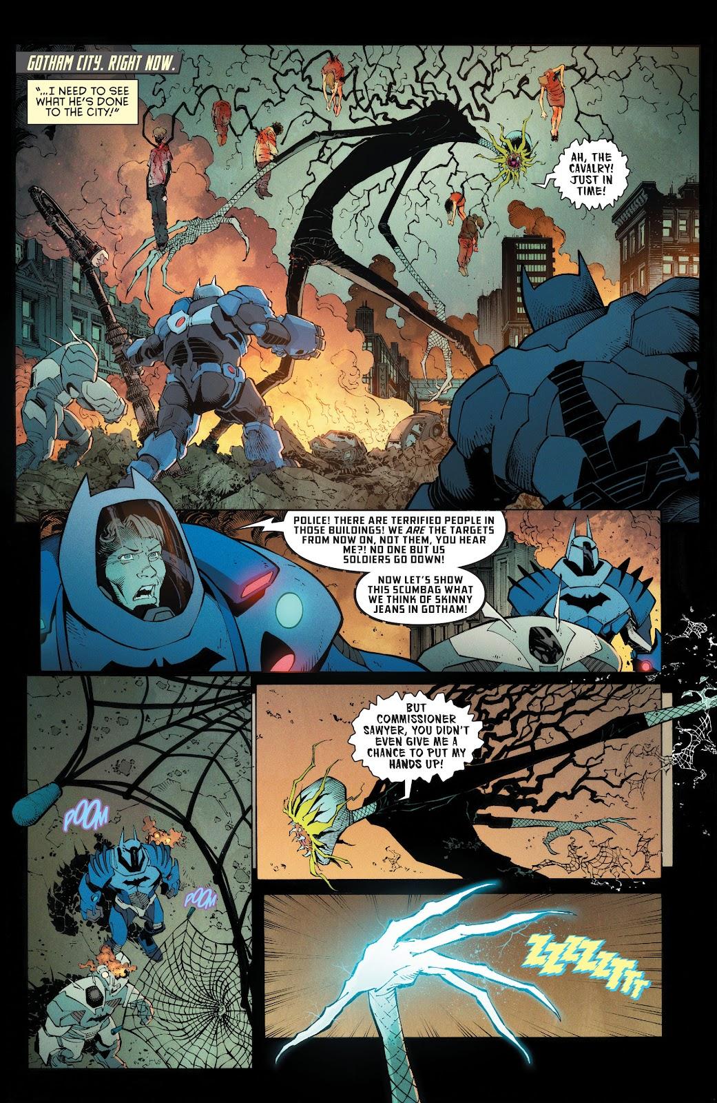 Batman (2011) Issue #50 #69 - English 9