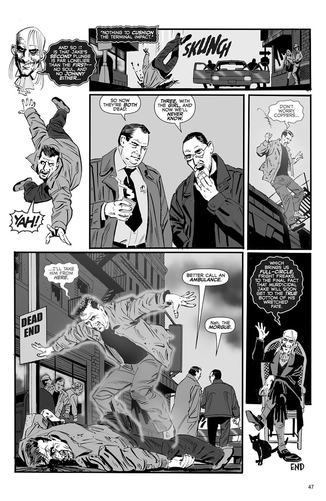 Creepy (2009) Issue #5 #5 - English 49