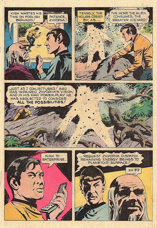 Star Trek (1967) #47 #47 - English 20