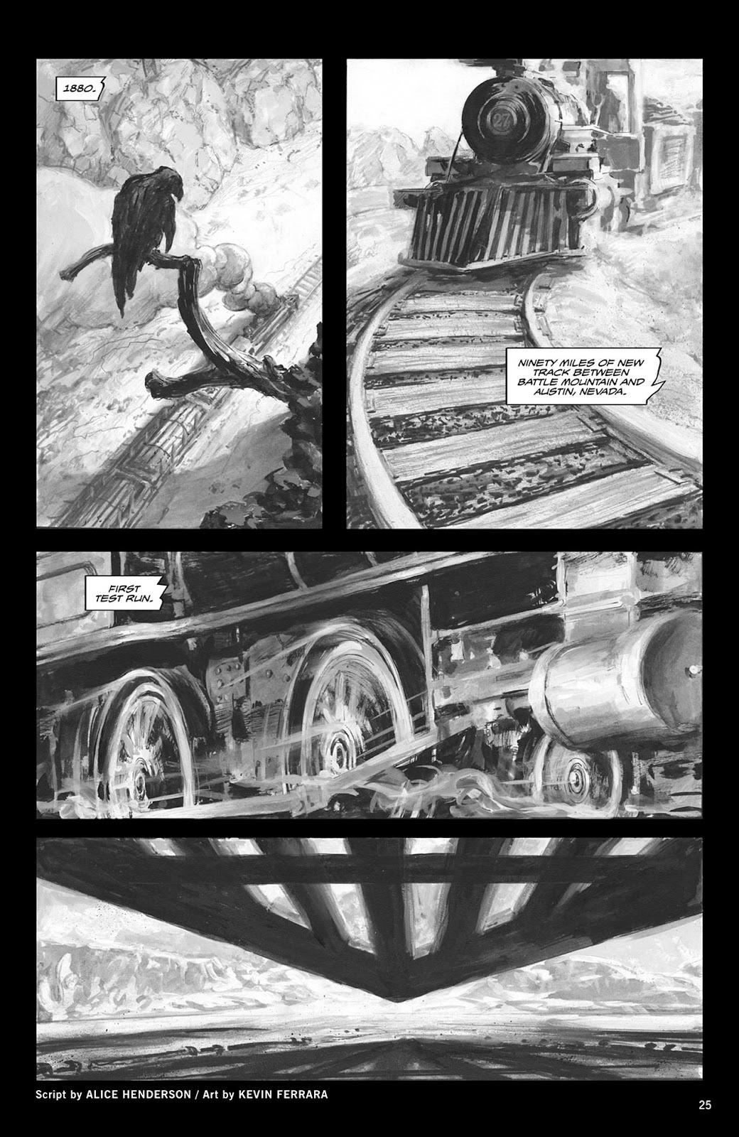 Creepy (2009) Issue #6 #6 - English 27