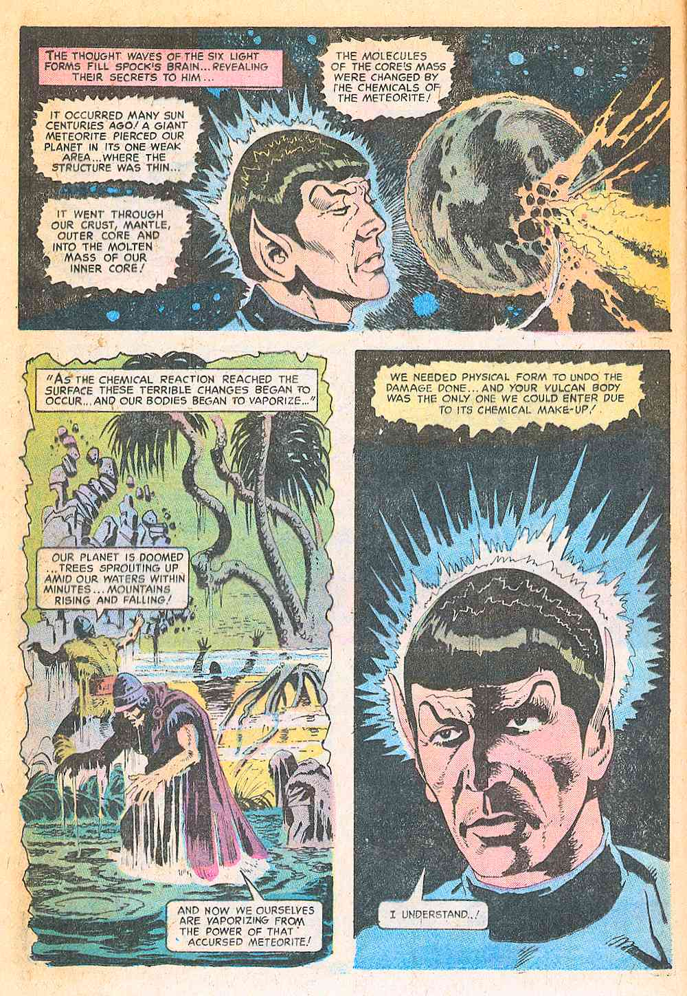 Star Trek (1967) Issue #35 #35 - English 13