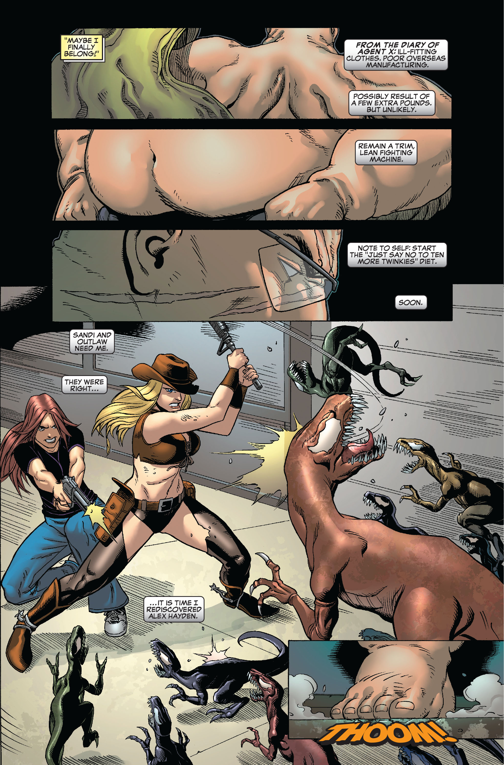 Cable and Deadpool chap 50 pic 15