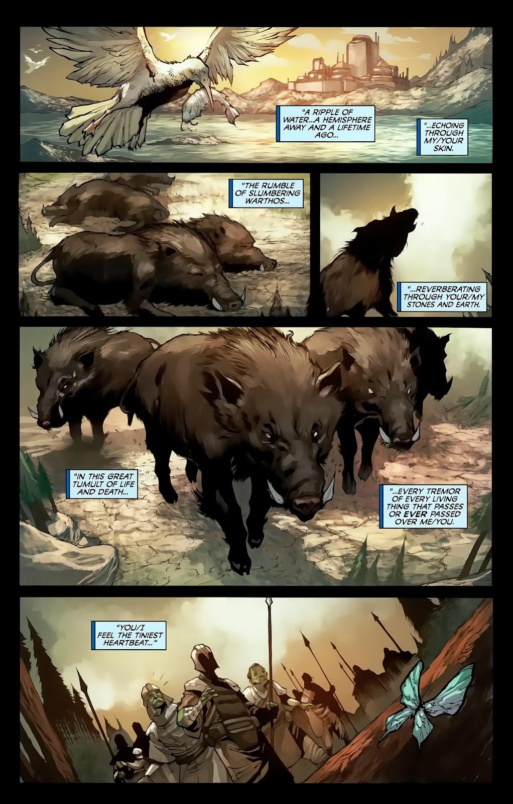 Incredible Hulks (2010) Issue #613 #3 - English 8