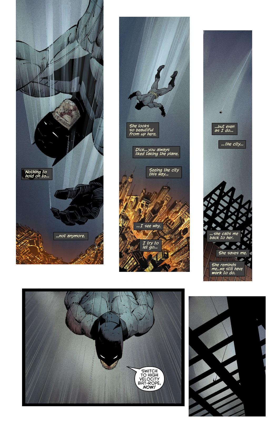Batman (2011) Issue #11 #26 - English 13