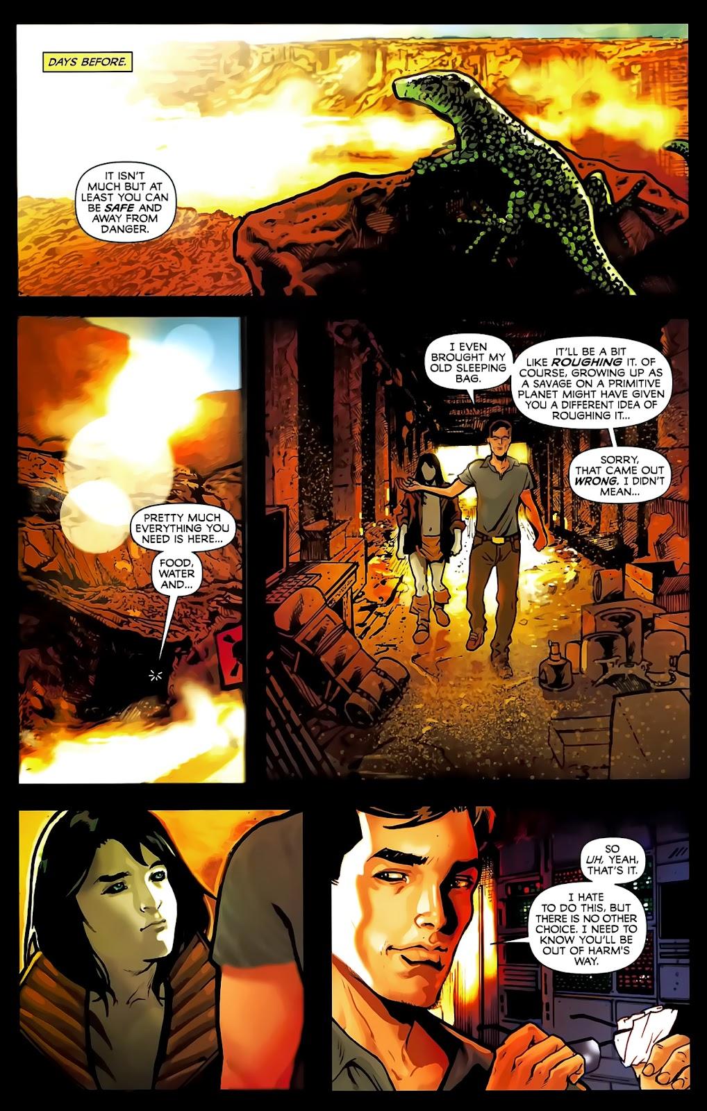Incredible Hulks (2010) Issue #614 #4 - English 23