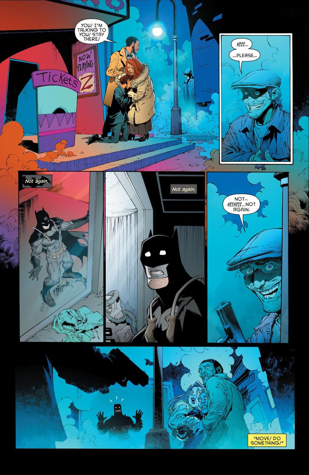 Batman (2011) Issue #37 #56 - English 17