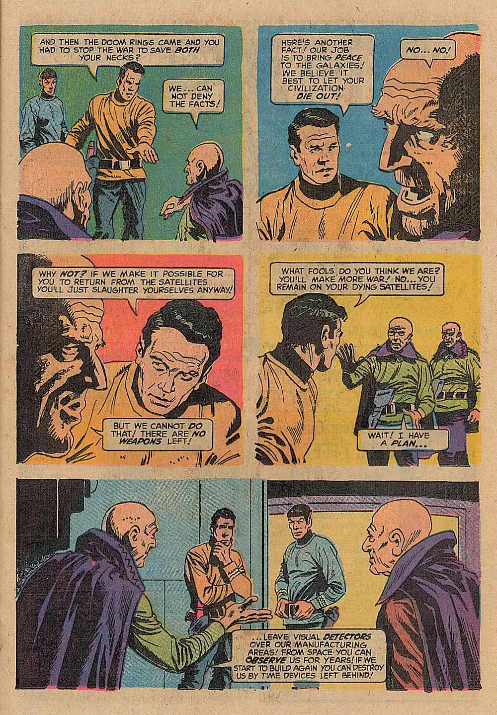 Star Trek (1967) Issue #37 #37 - English 15
