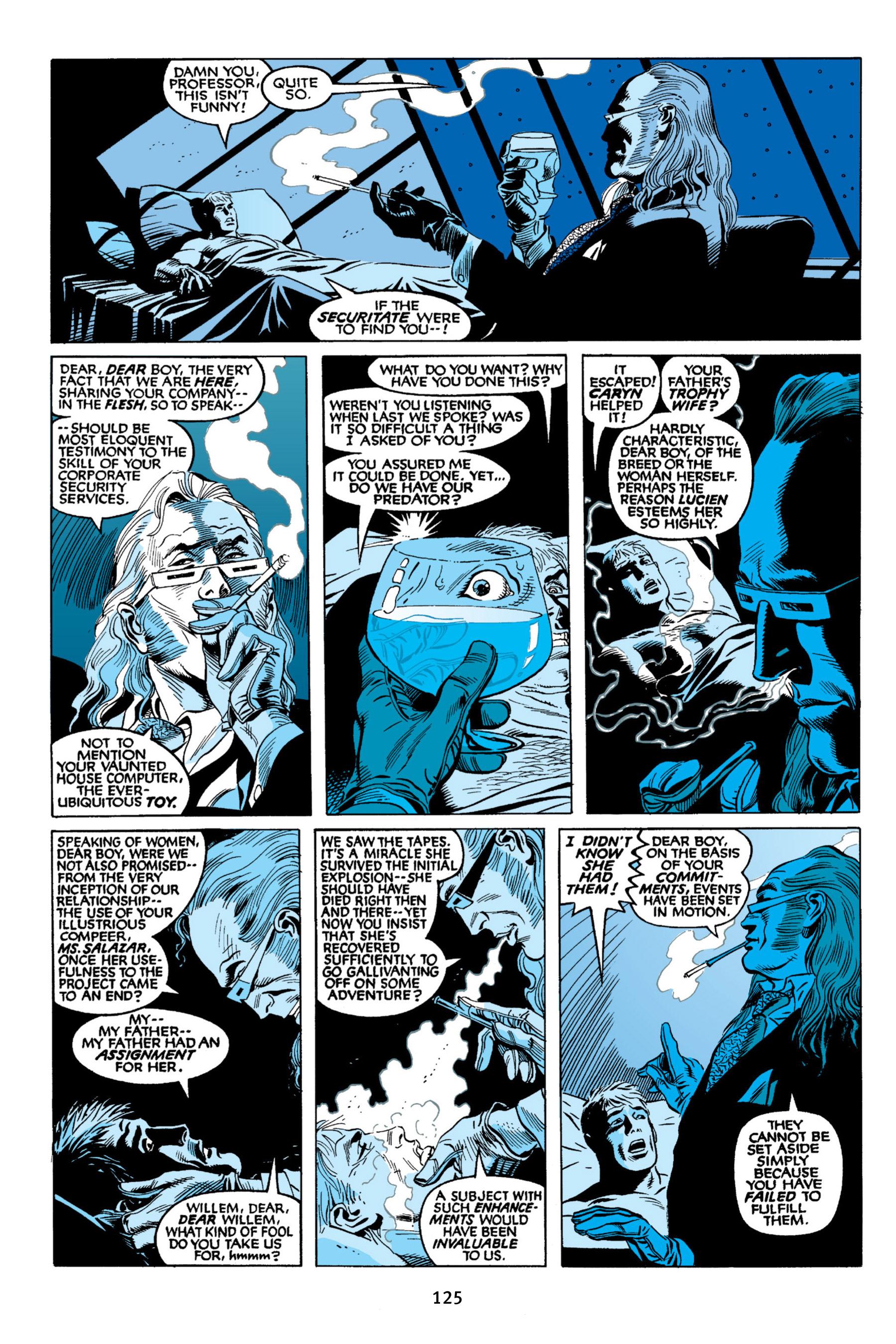 Aliens vs. Predator Omnibus _TPB_2_Part_2 Page 12