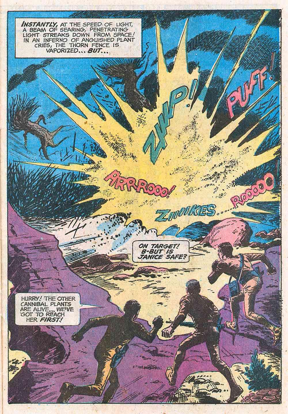 Star Trek (1967) Issue #29 #29 - English 23