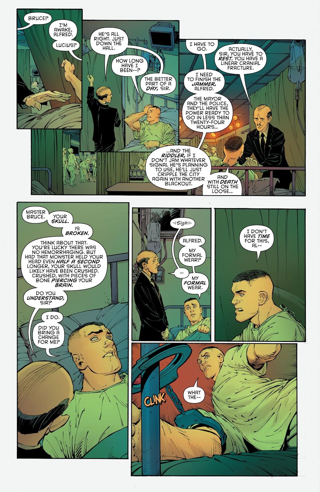 Batman (2011) Issue #26 #45 - English 13