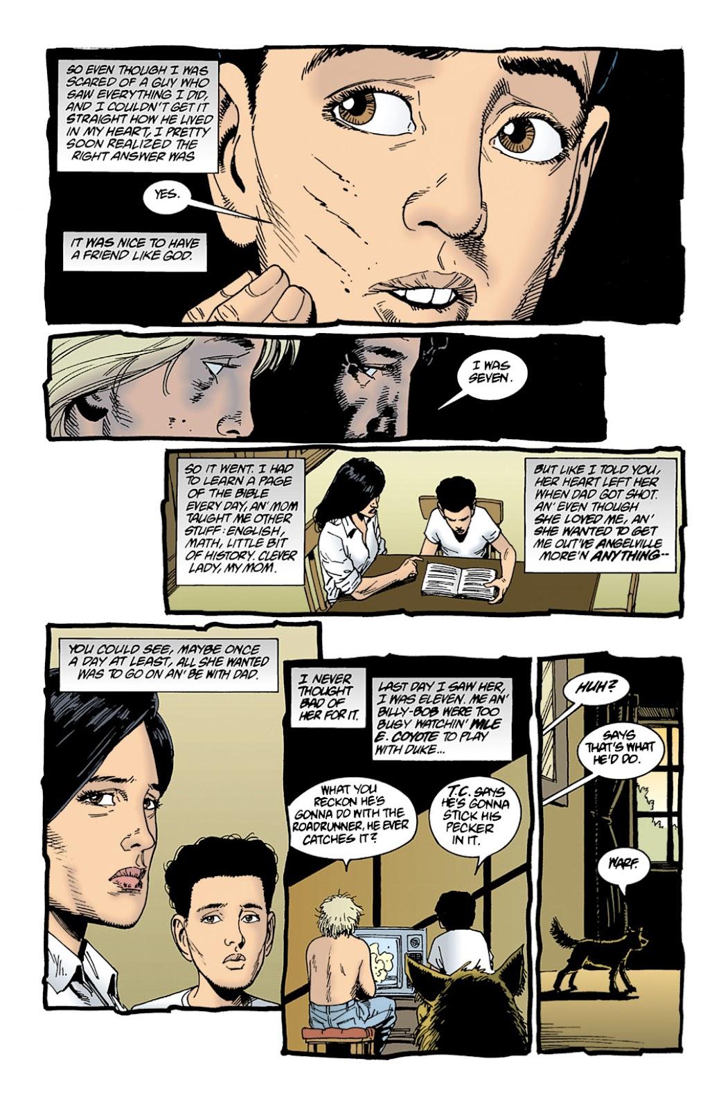 Preacher Issue #9 #18 - English 20