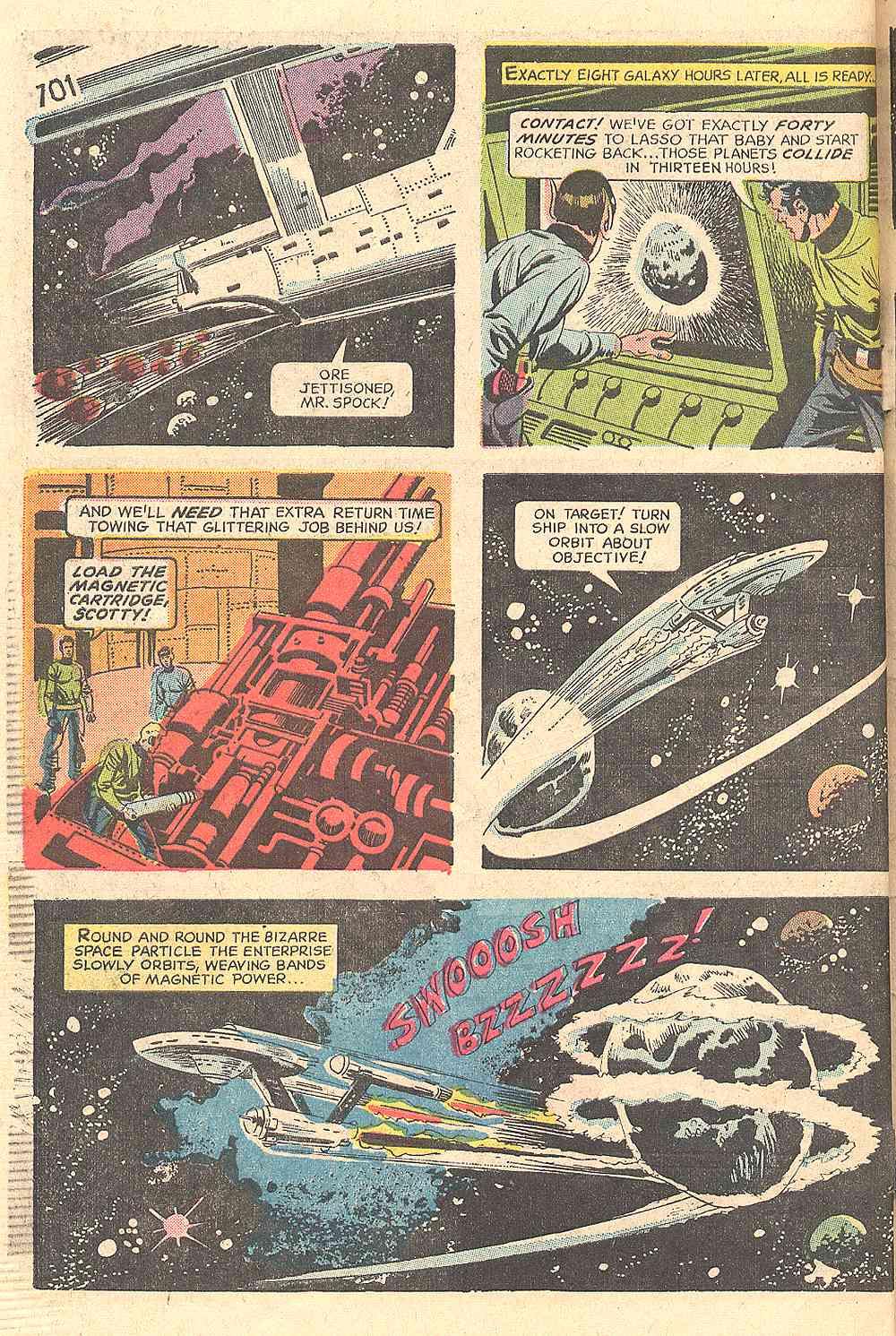 Star Trek (1967) Issue #6 #6 - English 29