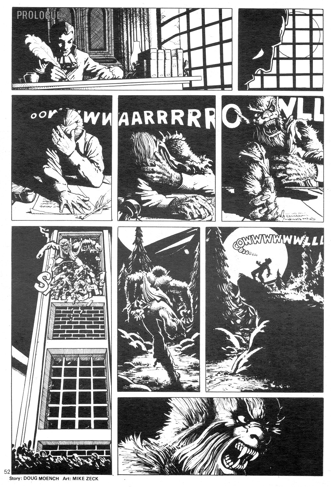 The Savage Sword Of Conan Issue #14 #15 - English 51