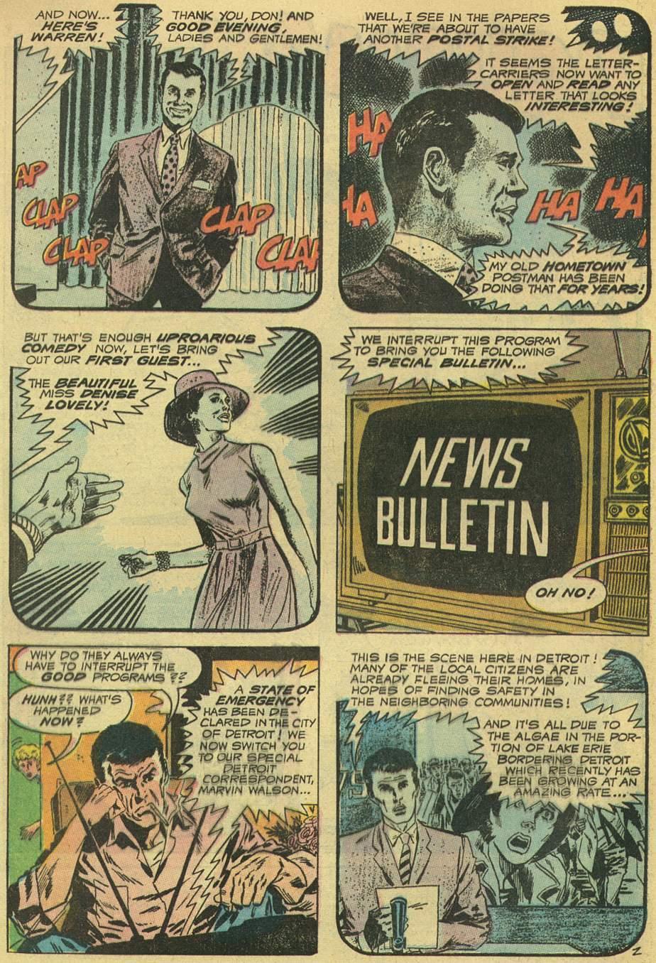 Aquaman (1962) Issue #56 #56 - English 4