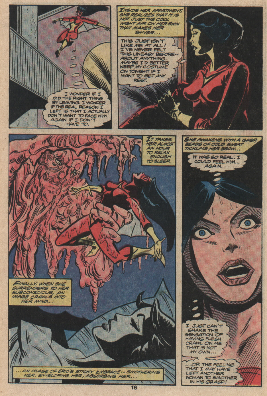 Spider-Woman (1978) Issue #18 #18 - English 11