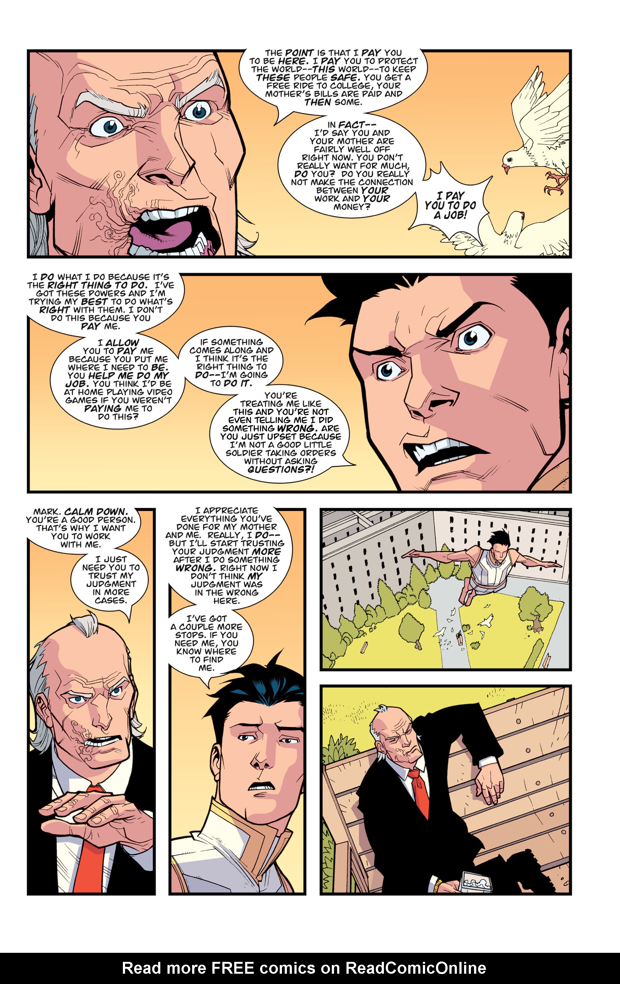 Invincible _TPB_6_-_A_Different_World Page 130