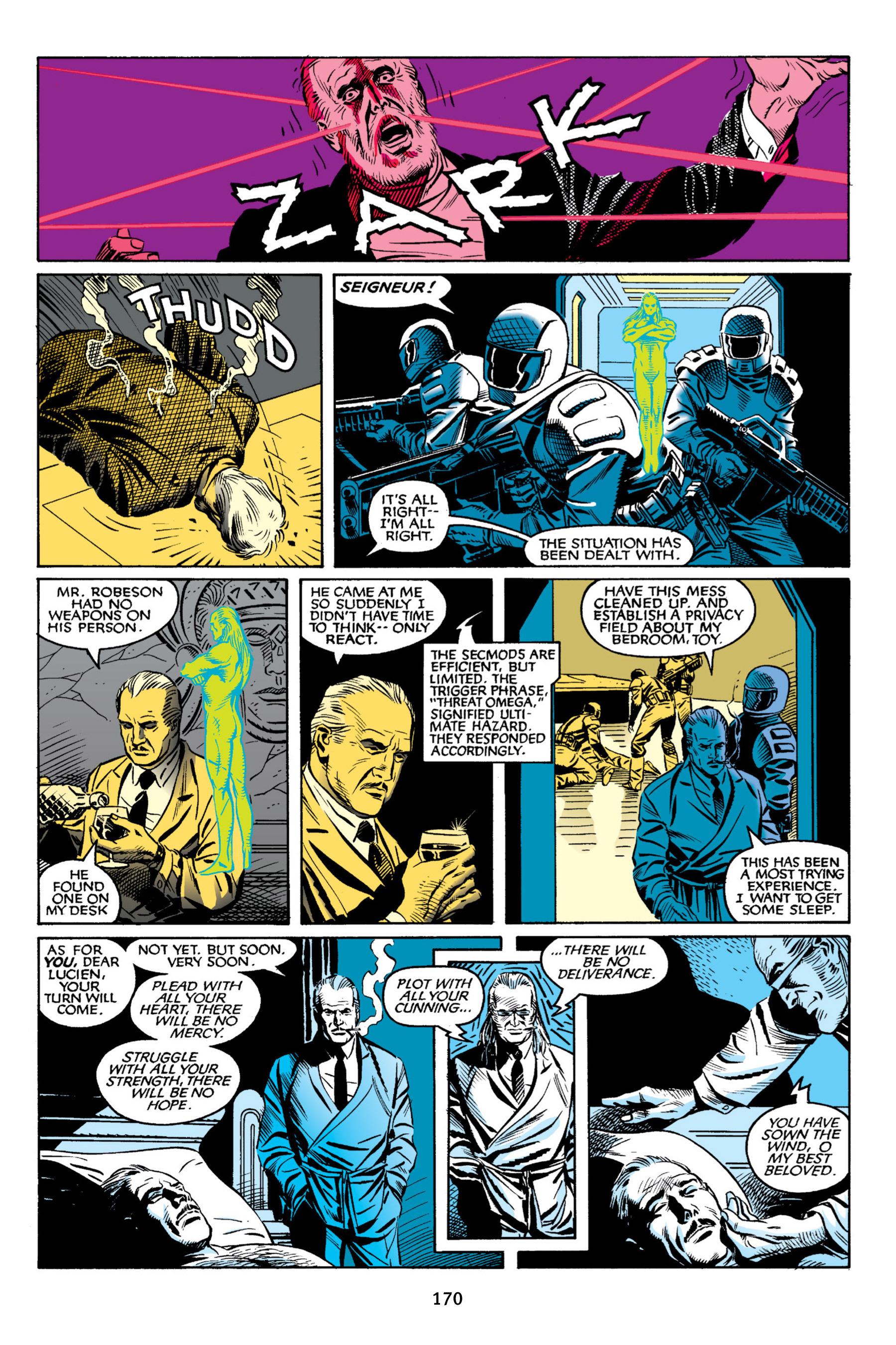Aliens vs. Predator Omnibus _TPB_2_Part_2 Page 57