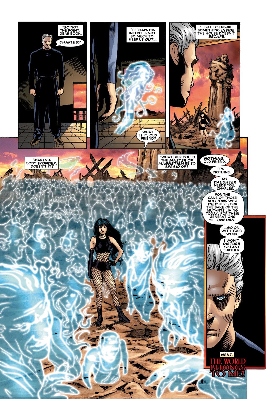 Excalibur (2004) Issue #12 #12 - English 23