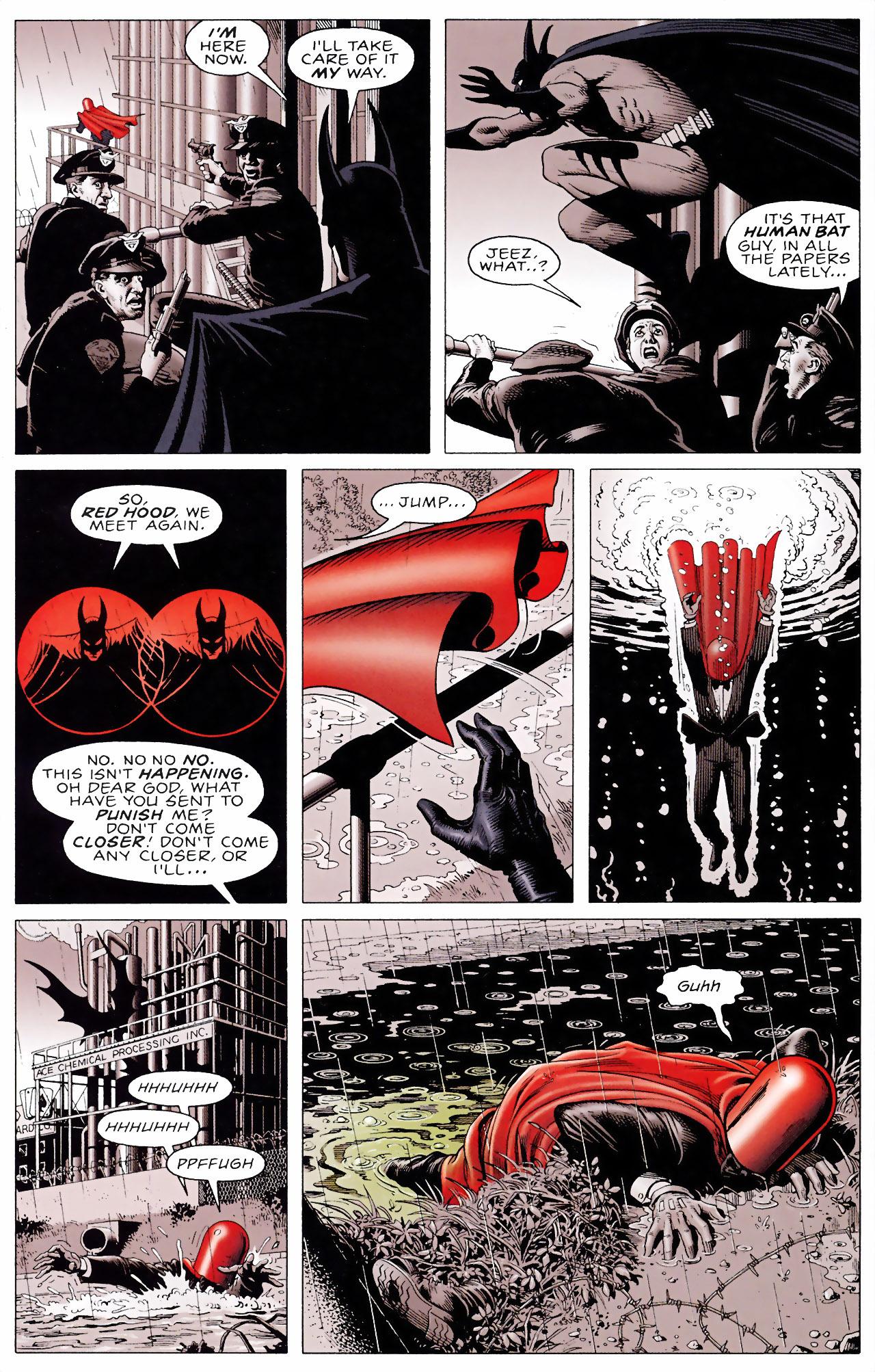 Batman: The Killing Joke chap 1 pic 37