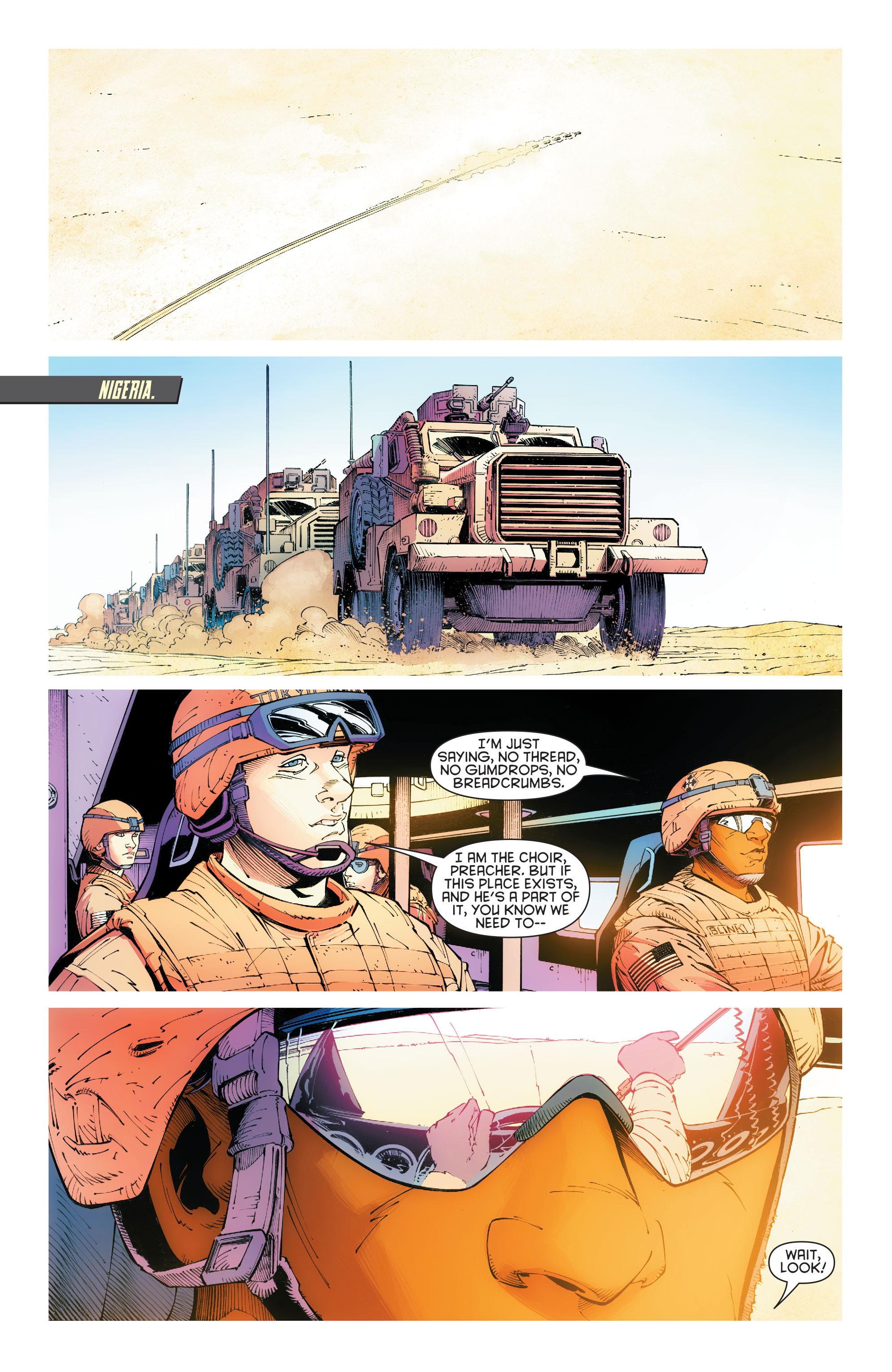 DC Comics: Zero Year chap tpb pic 399