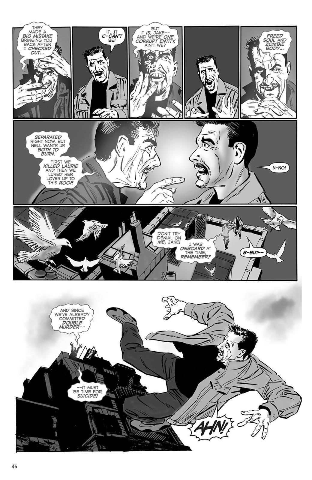 Creepy (2009) Issue #5 #5 - English 48