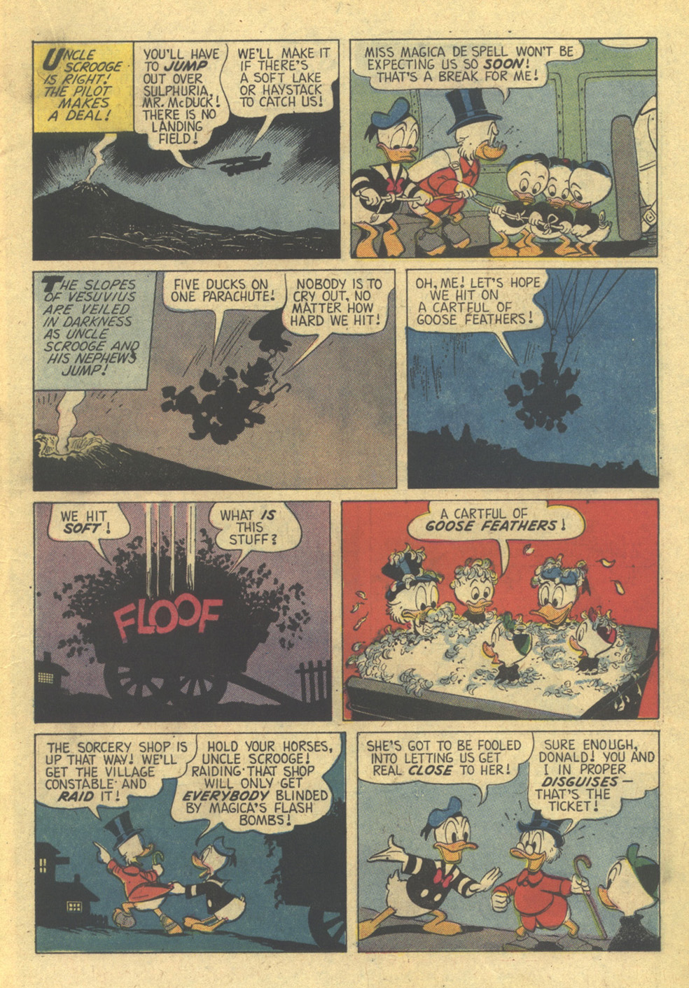 Uncle Scrooge (1953) Issue #36 #36 - English 15