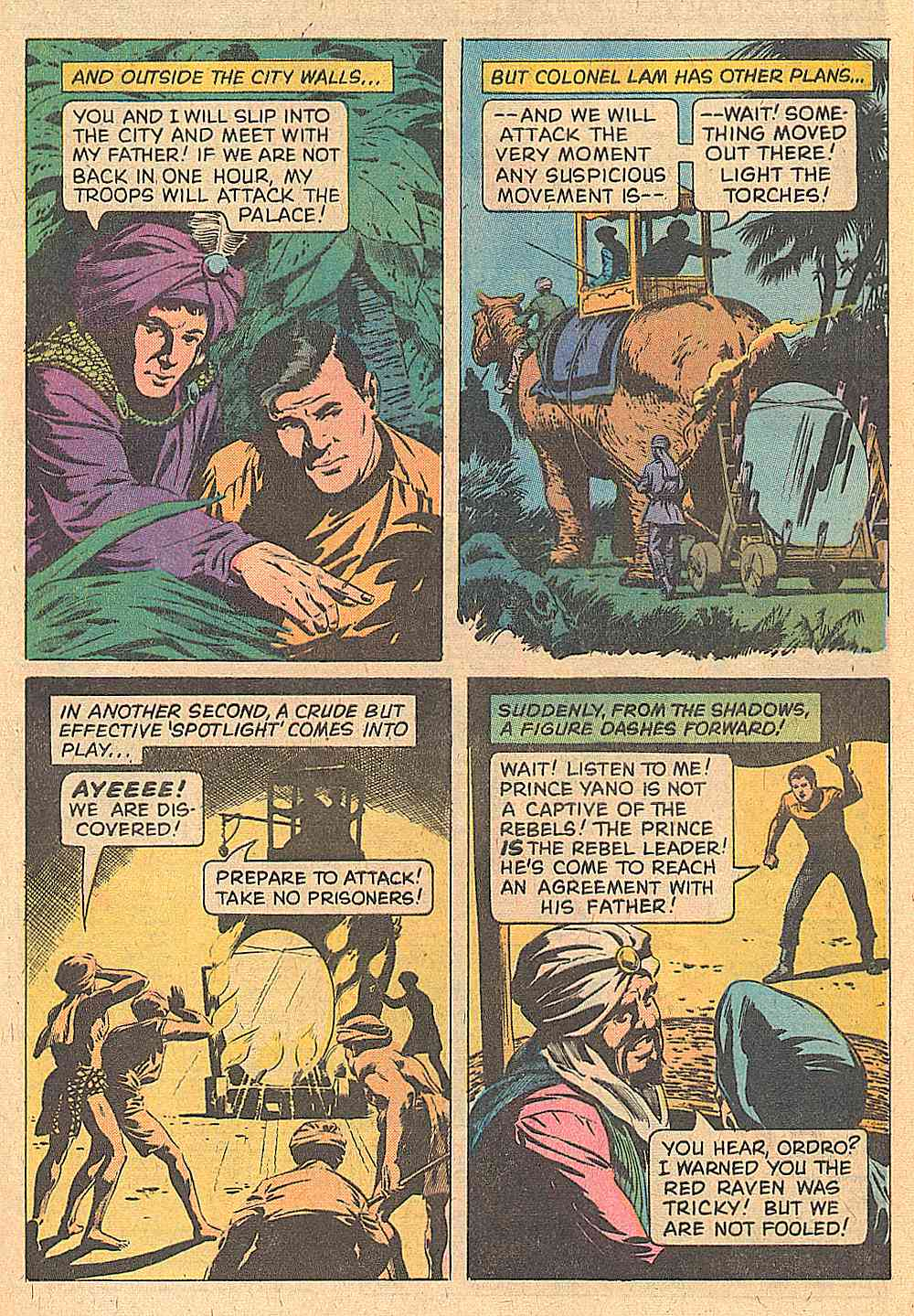 Star Trek (1967) #44 #44 - English 21