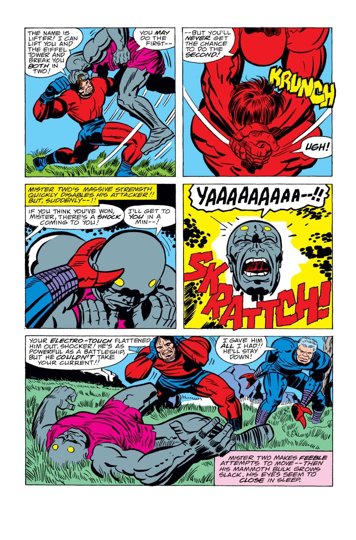 Captain America (1968) _Annual 4 #4 - English 18