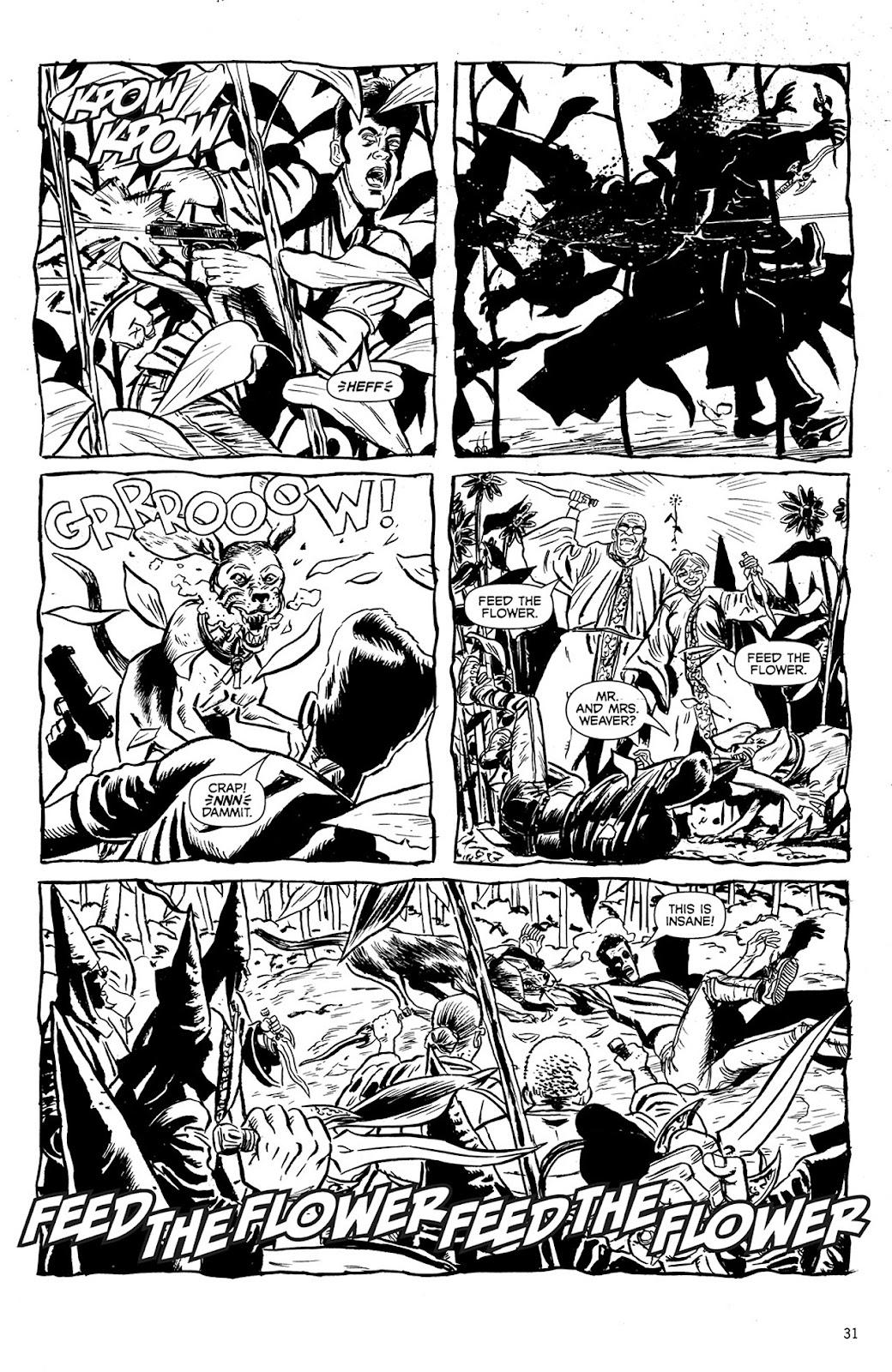 Creepy (2009) Issue #5 #5 - English 33