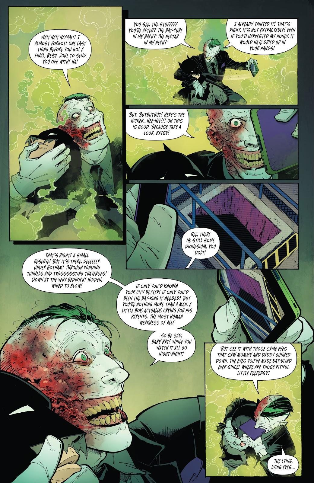 Batman (2011) Issue #40 #59 - English 11