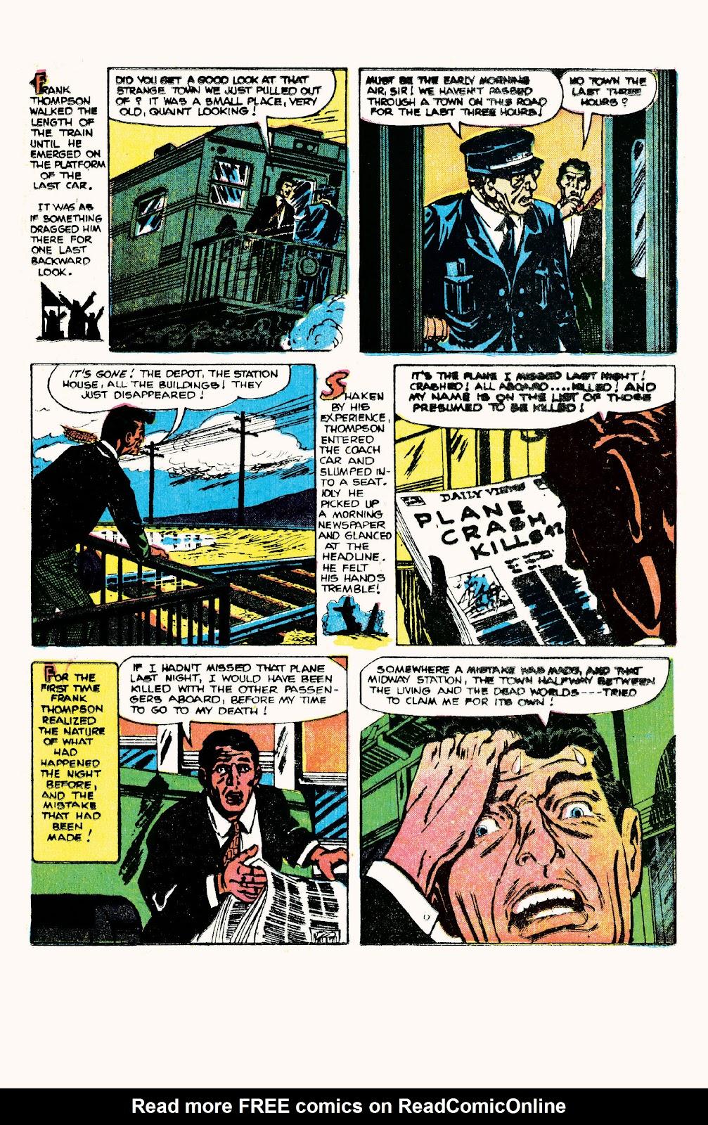 Haunted Horror Issue #13 #13 - English 13