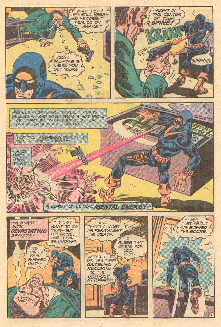 1st Issue Special 11 Page 5