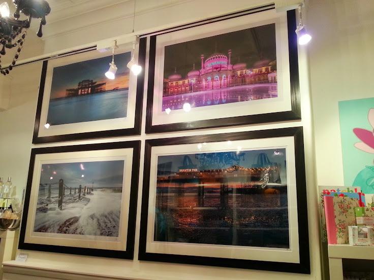 Brighton prints