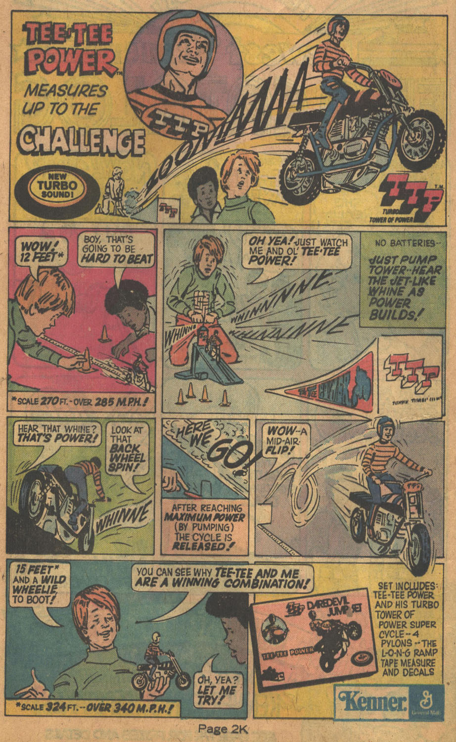 Uncle Scrooge (1953) Issue #116 #116 - English 17