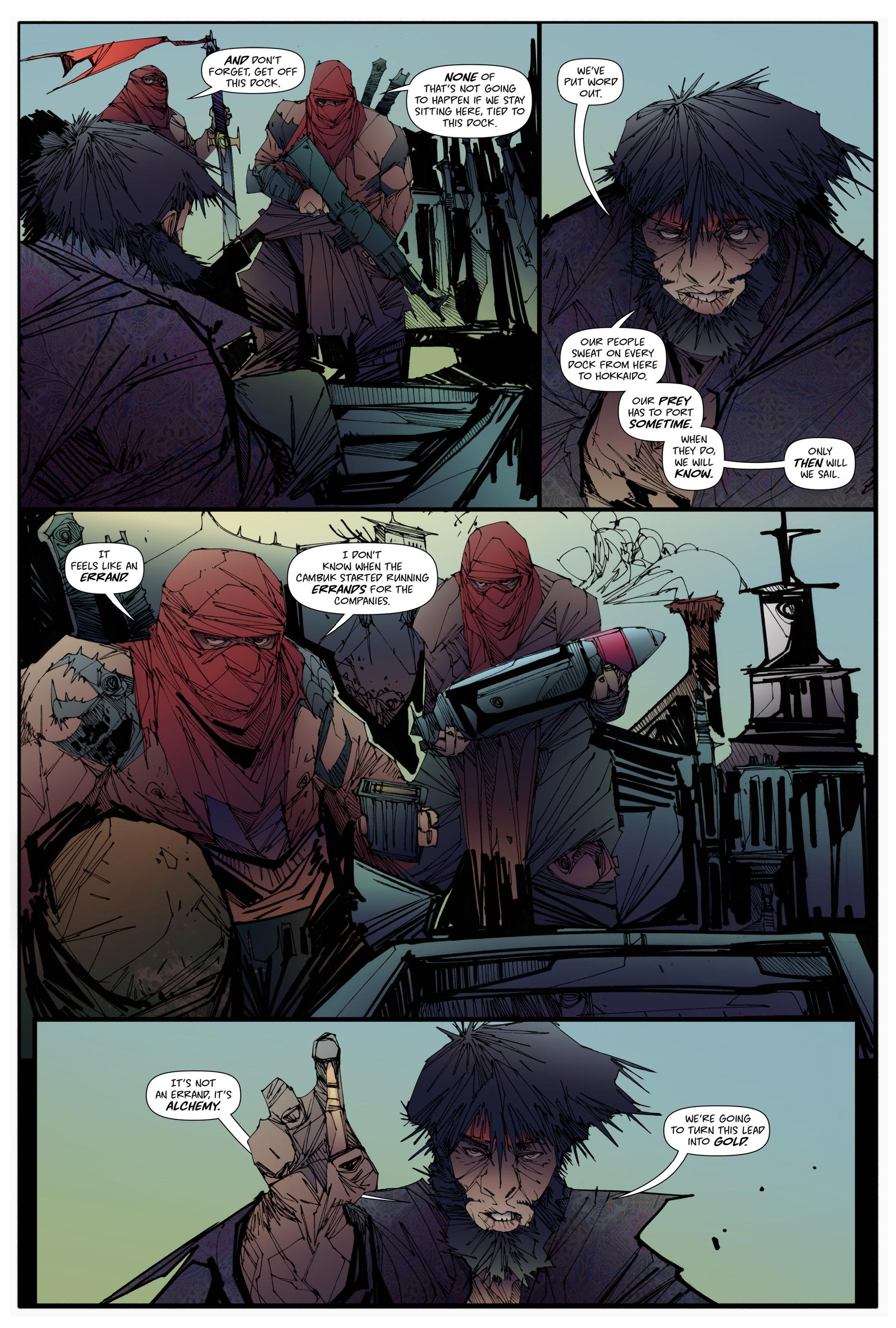 Read online Scrimshaw comic -  Issue #2 - 20