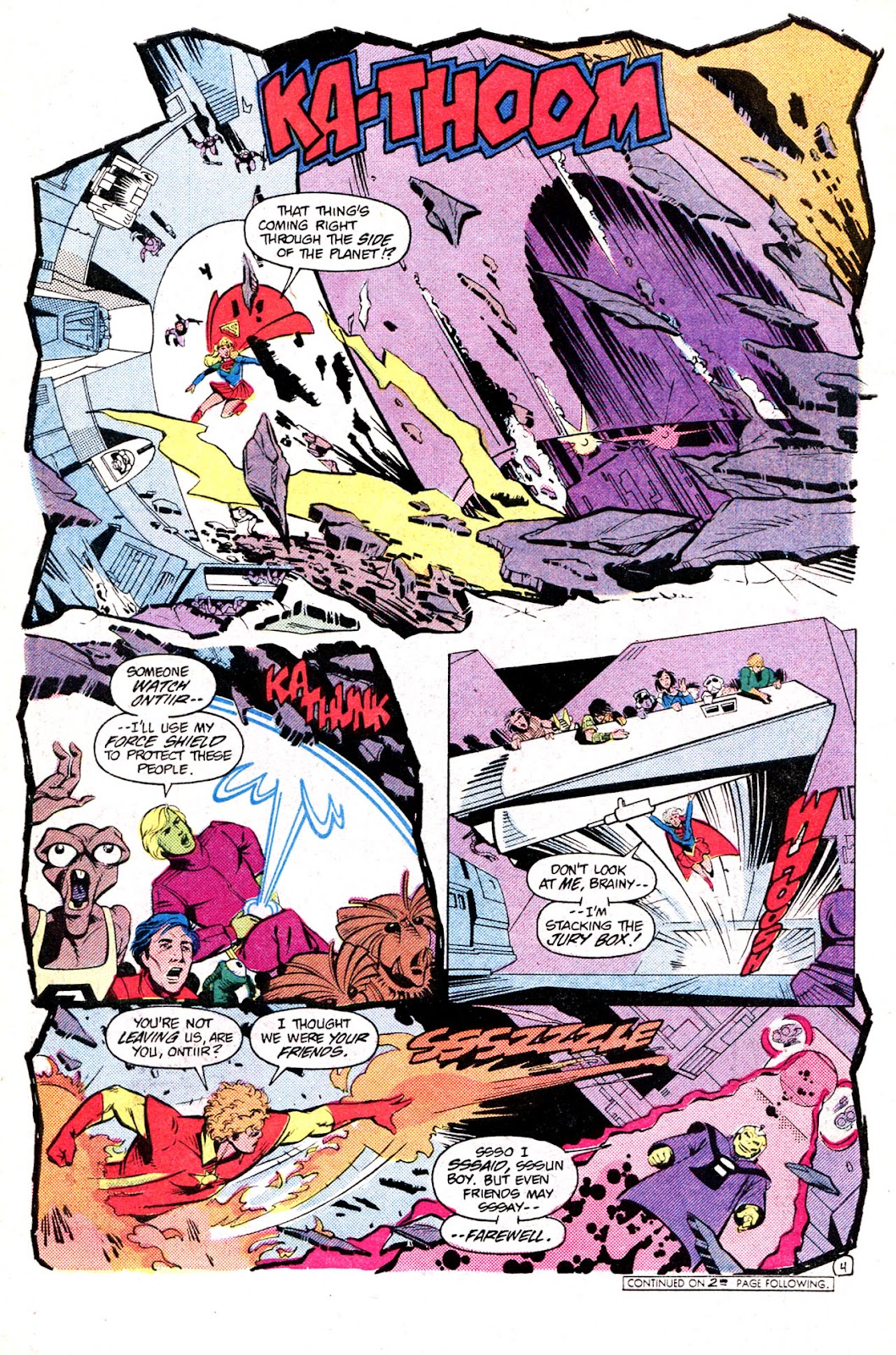 Tales of the Legion Issue #314 #1 - English 6
