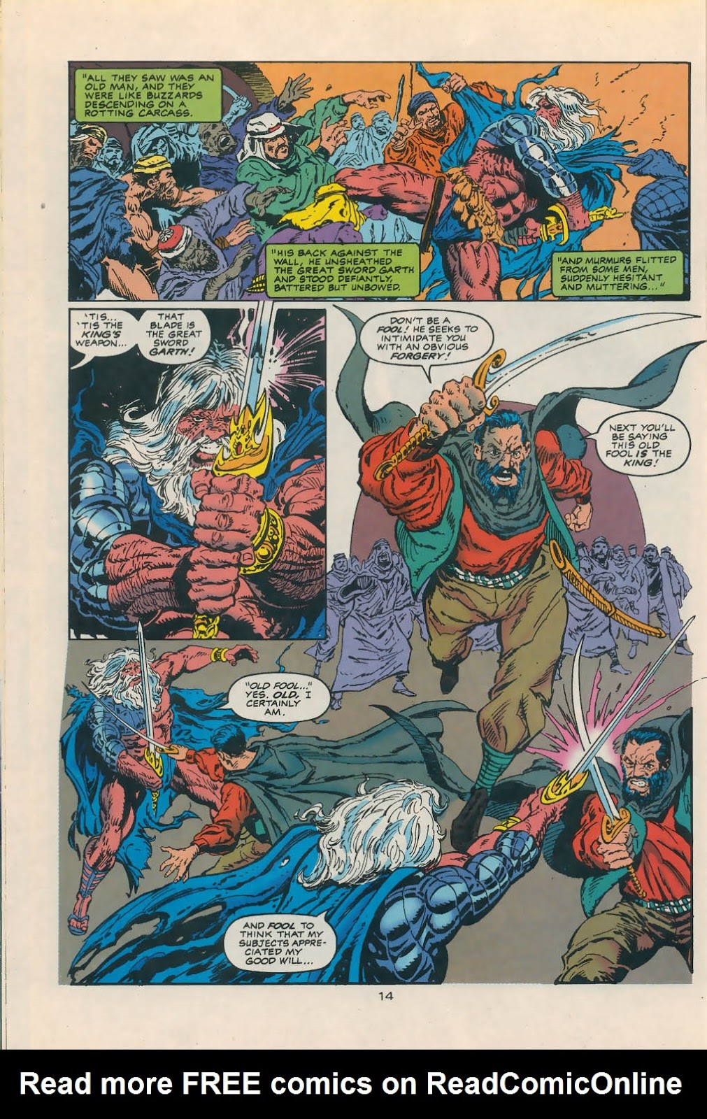 Aquaman (1994) _Annual 2 #2 - English 15