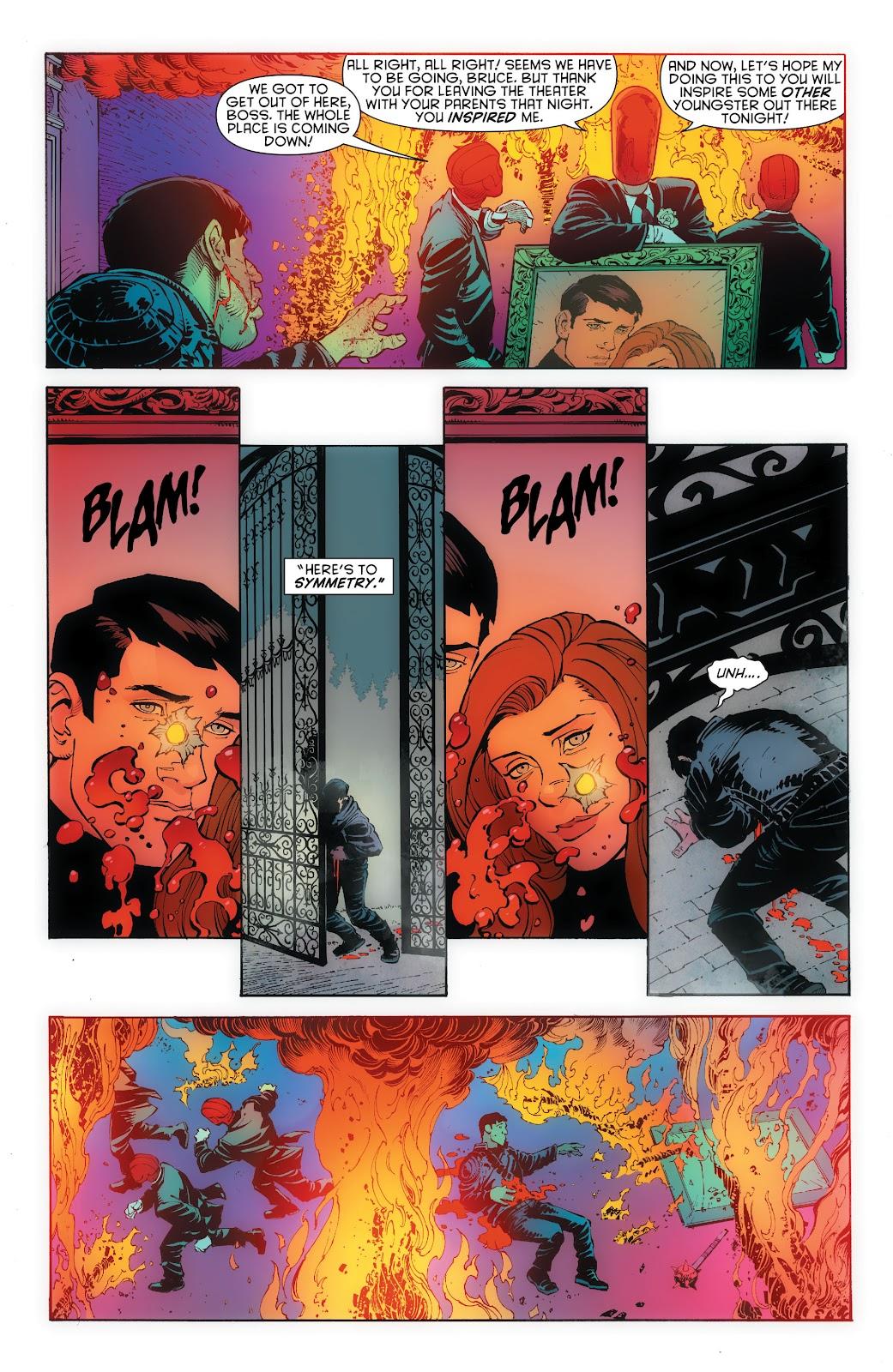 Batman (2011) Issue #23 #38 - English 7