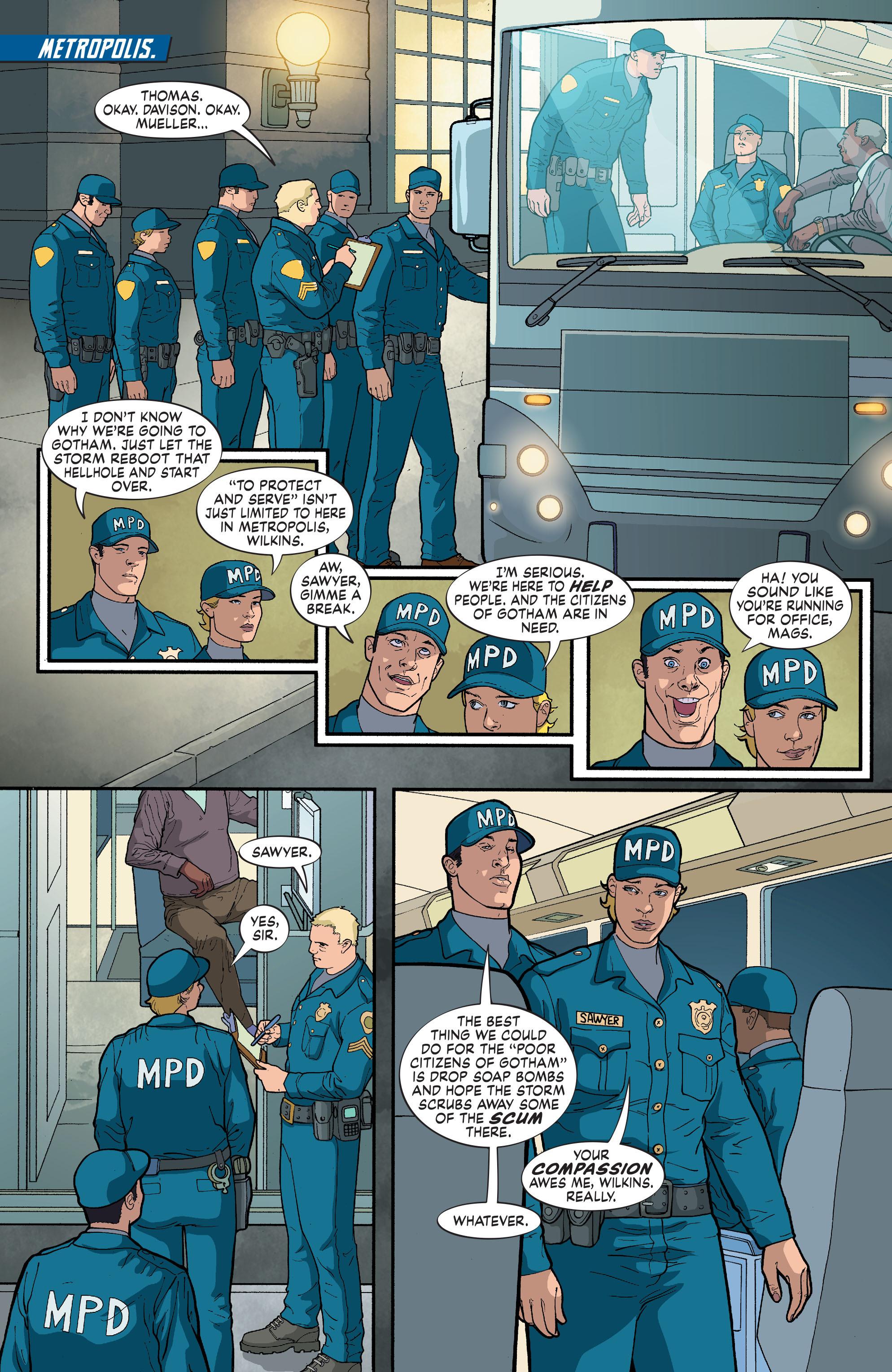 DC Comics: Zero Year chap tpb pic 148