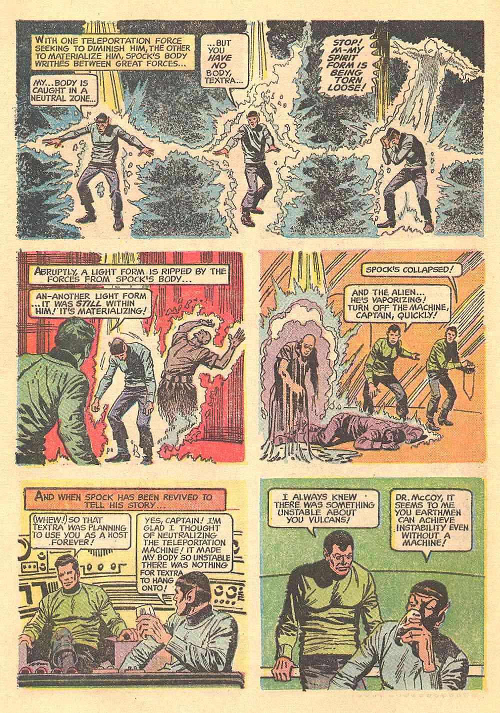 Star Trek (1967) Issue #4 #4 - English 27