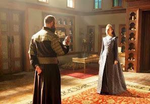 Suleyman si Hurrem - Suleyman Magnificul episodul 99