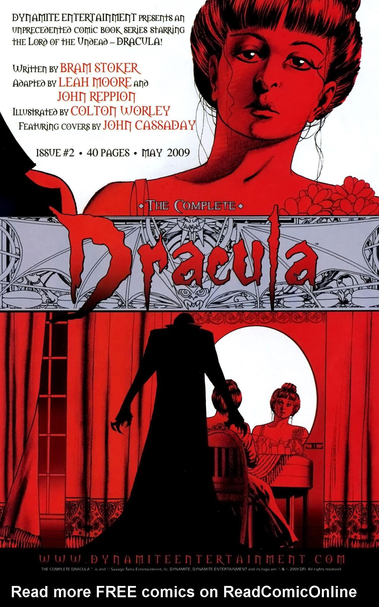 Read online Masquerade comic -  Issue #2 - 35
