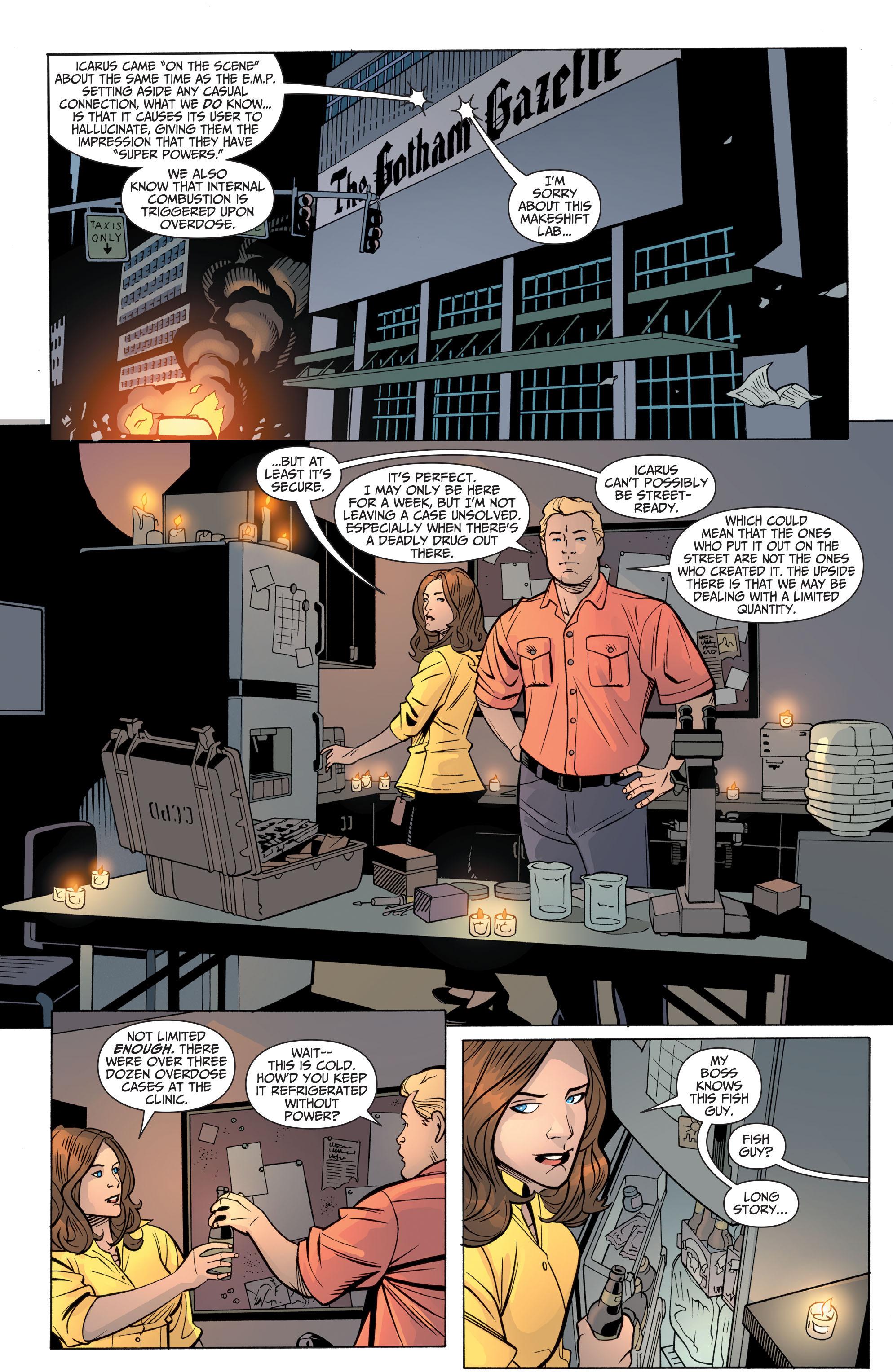DC Comics: Zero Year chap tpb pic 268