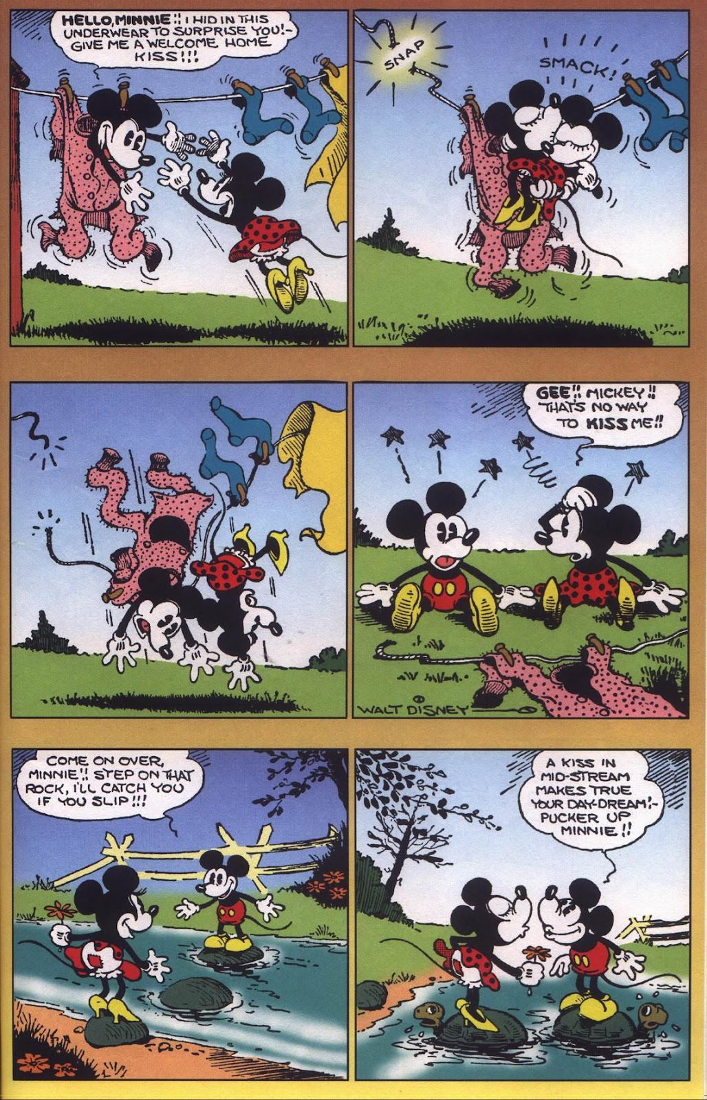 Uncle Scrooge (1953) Issue #312 #312 - English 49