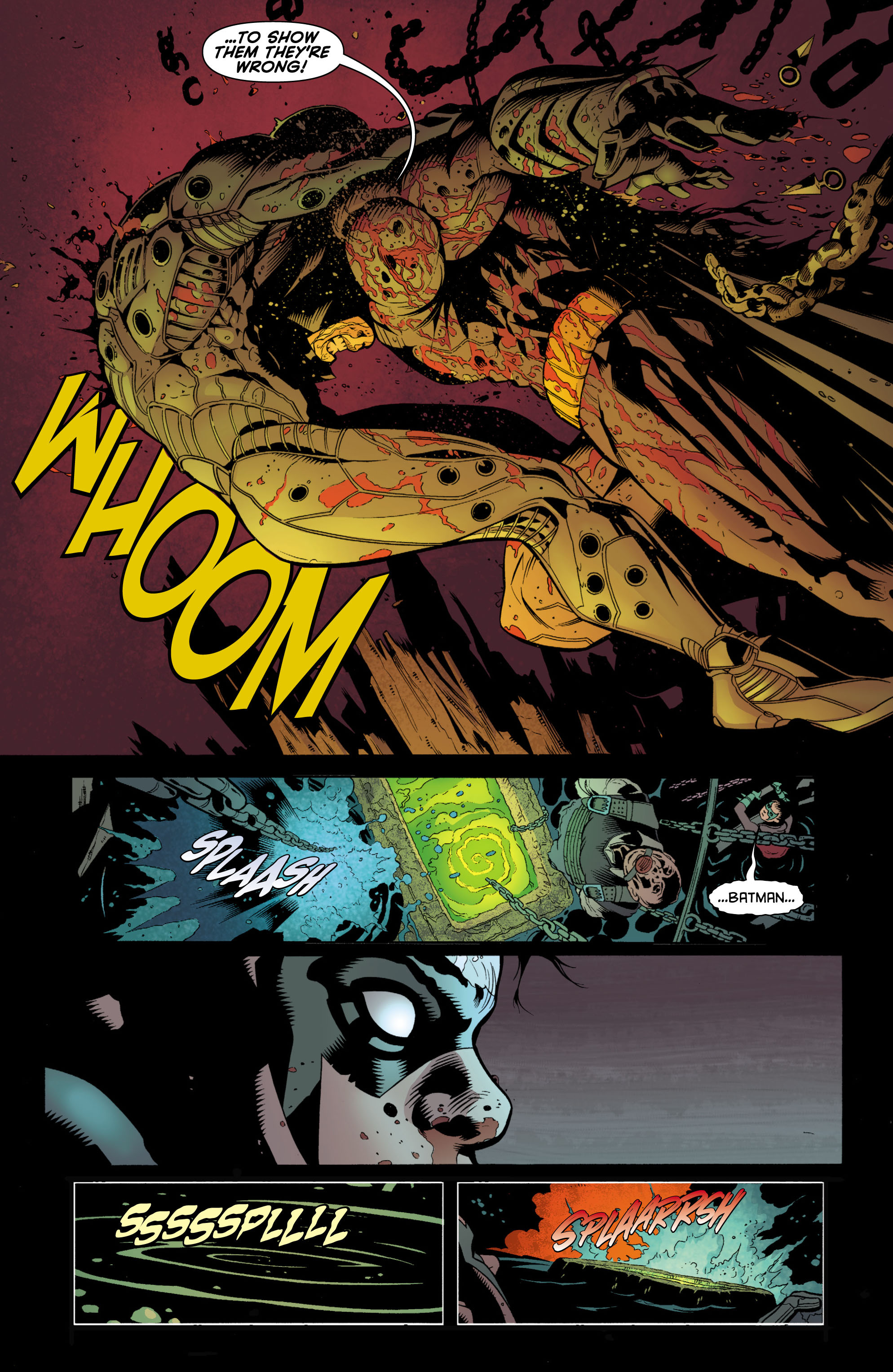 Batman and Robin (2011) chap 1 pic 144