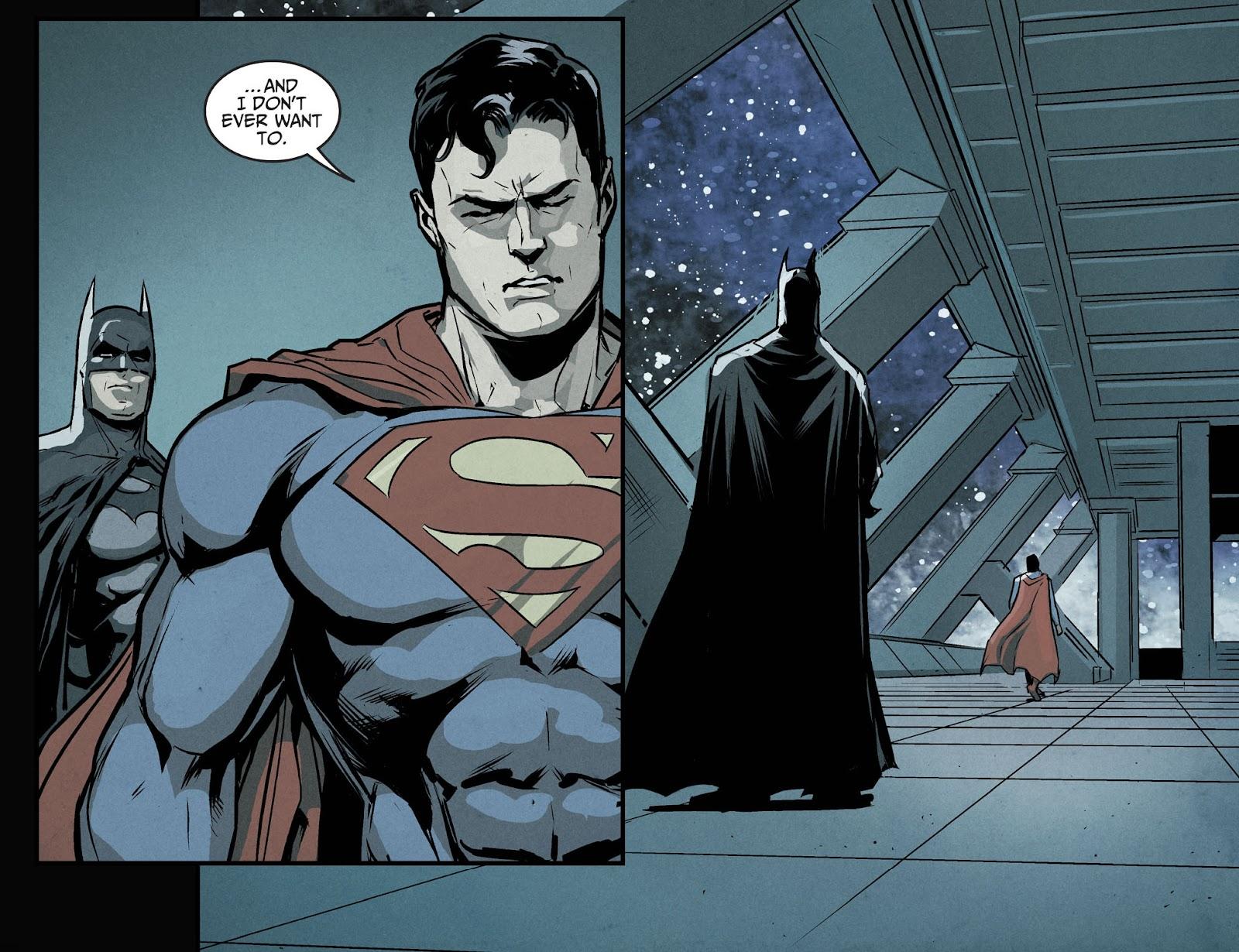 Injustice: Gods Among Us Year Four Issue #10 #11 - English 13